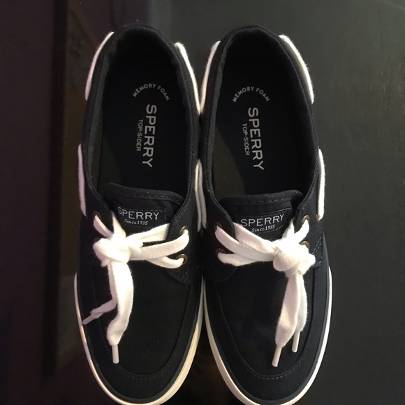 Sperry Shoes - (Sperry) Pier Boat Shoes